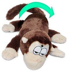 #ThinkGeek                #ThinkGeek                #Electronic #Rolling #Laughing #Monkey              Electronic Rolling Laughing Monkey                                            http://www.seapai.com/product.aspx?PID=1805769