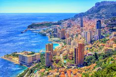 City State, Capital City, Monte Carlo Method, Prince Of Monaco, Monaco Grand Prix, Military Units, World Peace, Group Tours, Countries Of The World