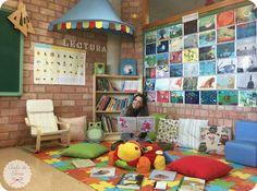 Entrevista a Elena Pintado, autora de Aula de Elena, en el blog Educación Emocional.