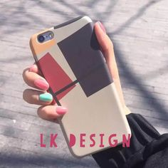 LK Design Phone Case as Promotional Gift. Professional Design Provided, please visit www.lkcase.com.