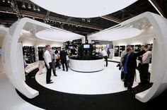 Light + Building 2014 Frankfurt – ESYLUX