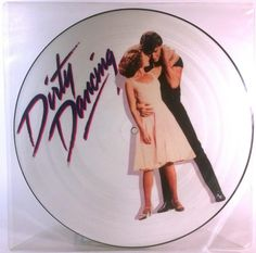 Dirty Dancing - Original Soundtrack (picture disc)