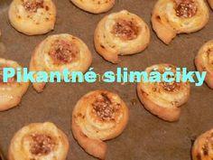 Z lístkového cesta Baked Potato, Muffin, Potatoes, Baking, Breakfast, Ethnic Recipes, Party, Food, Hampers