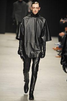 Juun.J Men's RTW Fall 2014 - Slideshow - Runway, Fashion Week, Fashion Shows, Reviews and Fashion Images - WWD.com