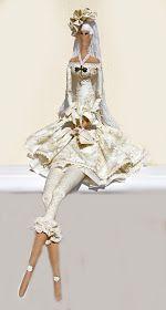 Doll by Gromova Irina: Куклы