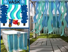 Vaskehal for børn Kids car wash