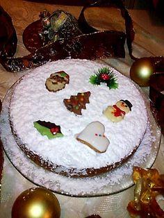 Ελληνικές συνταγές για νόστιμο, υγιεινό και οικονομικό φαγητό. Δοκιμάστε τες όλες Greek Cooking, Greek Dishes, Christmas Cooking, Greek Recipes, Food Presentation, Cake Cookies, Food Processor Recipes, Food To Make, Tasty