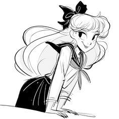 Minako!