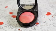 MAC Mineralize Blush Fantasy of Flowers