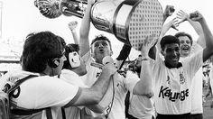 Sport Club Corinthians Paulista - 104 anos/ 104th Anniversary - Campeonato Brasileiro de 1990