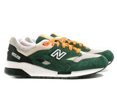 New Balance CM1600 LD Green | Novoid Plus