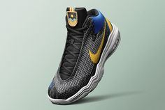 Nike Air Audacity 'All Star' is for Anthony Davis