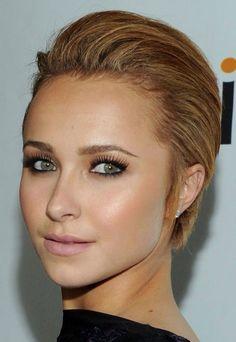 hayden panettiere makeup tutorial - חיפוש ב-Google