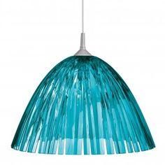 Koziol Reed Contemporary Pendant Light