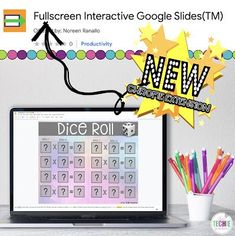 A Handy Bookmarklet for Fullscreen Interactive Google Slide Decks: UPDATE! A Chrome extension is now available.