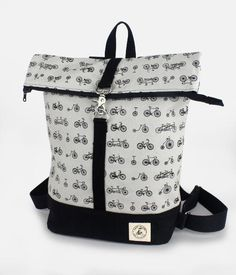 The backpack has long been the choice for commuters, but never has this essential accessory looked so stylish. Brighten up your day with the Bright Day Backpack. Day Backpacks, Slate, Cotton Canvas, 5 D, Baby Items, Diaper Bag, Best Gifts, Handbags, Trending Outfits