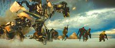 Sideswipe en Egipto. #Transformers