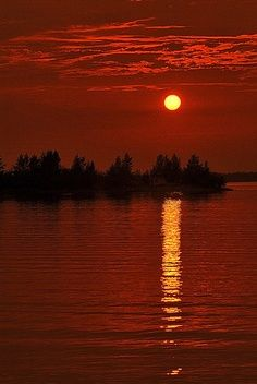 Summer evening in Finland « OMG Amazing Pics – Most Amazing Pictures on The Internet