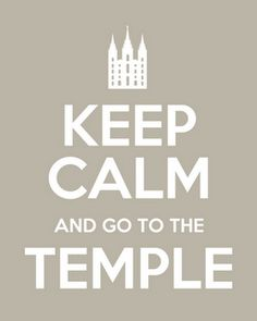 temple - it works