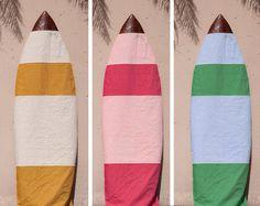 Custom Surfboard Bag Board Bag Surfer Gift by theAtlanticOcean, $129.00