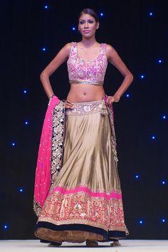 Manish Malhotra Gala Fashion Fundraiser - Photography Copyright (c) 2013  Shahid Malik Photography
