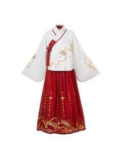 Chinese Clothing Traditional, Traditional Dresses, Cosplay, Vietnamese Clothing, Designer Party Wear Dresses, Korean Dress, Japanese Outfits, Winter Fashion Outfits, Kimono Fashion