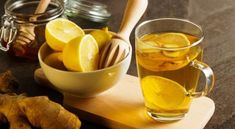 Natural Remedies For Cough Fifteen remedies for sore throat - A sore throat is a common symptom of viral infection. Most cases of sore throat can be treated at home with simple natural remedies. Sore Throat Remedies, Cough Remedies, Home Remedies, Herbal Remedies, Natural Health Remedies, Natural Cures, Natural Treatments, Ginger Juice Benefits, Drinking Hot Water