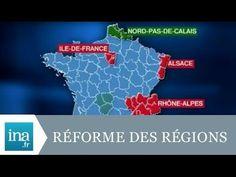L'Histoire de la décentralisation en France - Archive INA