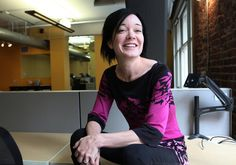 """""""In an interview on Wednesday, Ms. Gardner, 45, said she would leave in roughly six months, after the Wikimedia Foundation board had picked a successor.    She said she wanted to advocate more directly on behalf of an open Internet, by starting a nonprofit group, writing a book or joining an advocacy organization."""" (March2013)"""