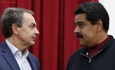 Zapatero confirma que no hay marcha atrás y que se mantiene para mañana la Constituyente