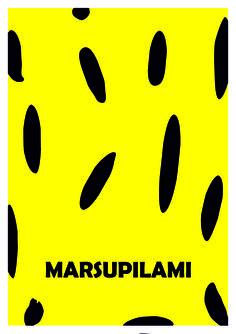 Marsupilami.Desierto Studios (Óscar Sola)