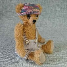 Sven Teddy Bear