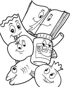 printable rosh hashanah coloring page for your little ones