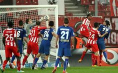 "Olympiakos vs Atromitos Live Stream Preview   The draw that took place at the offices of ETA Goudi draw PAOK-Olympiakos and AEK-Atromitos. The first match will be 2 and 3/3 at Toumba Stadium and respectively who plays even when not have been known. The second in ""Kara"" and Dove will take place on 6 and 7/4 while the final is scheduled for 23/4 Also he who progresses from PAOK-Olympiakos will be the typical home. The Soumpinio and Pitu Garcia will not give the present while the two of them…"