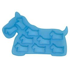 dog ice tray - www.englandathome.co.uk