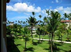 Now Larimar Punta Cana: Lush grounds