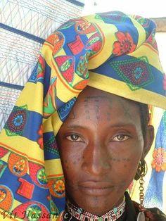 Bororo Tribe