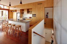 David Barr Architect Beach House