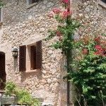 mallorca-country-house12 Floor Plans, Outdoor Structures, Country, Belle, Country Houses, Rural Area, Country Music, Rustic