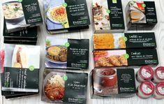 Mon expérience avec KitchenDiet (repas régime livrés à domicile)