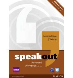 . Speakout advanced: workbook with key and audio cd pack editorial: pearson lengua: ingl�s isbn:…