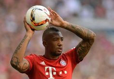 'He is a wonderful human' - Bayern defends Boateng after politician's insult