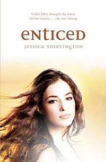 Enticed - Jessica Shirvington