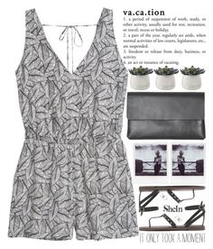 """♡ ♡ ♡ i love all my followers ♡ ♡ ♡"" by alienbabs ❤ liked on Polyvore featuring H&M, Topshop, clean, organized and shein"
