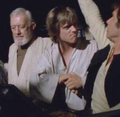 Star Wars Cast, Star Wars Watch, Star Wars Film, Star Wars Luke Skywalker, Anakin Skywalker, Fear Leads To Anger, Episode Iv, Mark Hamill, Love Stars