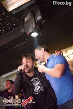 Disco.BG – :: Парти снимки - Club ONCE UPON A TIME...BIBLIOTEKA Sofia BULGARIA presents PARTY NIGHT with GRAFA & ORLIN PAVLOV Live 23.04.2015 ::