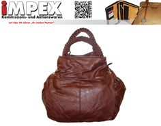 One from our new Autumn Bags. Fashionable Colours in brown -  iMPEX GmbH