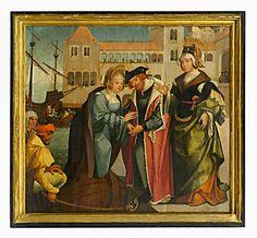 Santos Veríssimo, Máxima e Júlia, mártires,  3 de outubro