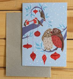 Holiday Card Round-Up Part 1