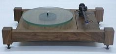 #audiowood #turntables #design #wood